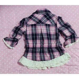 Little Lass Matching Sets - Little Lass 2-piece Outfit